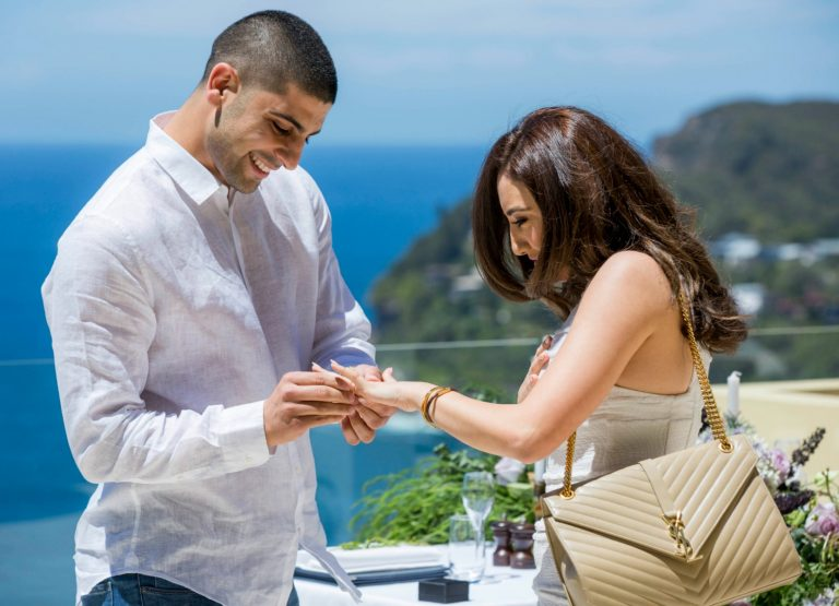 SYDNEY Wedding PROPOSAL THAT's GOING VIRAL