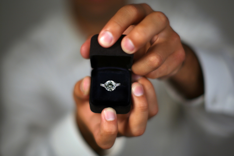YOUR DREAM ENGAGEMENT RING