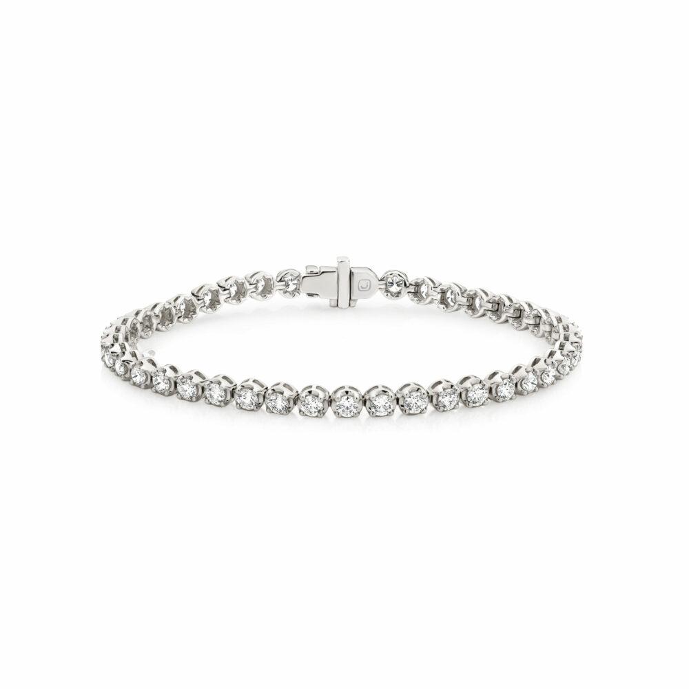 ELOISE Diamond tennis bracelet in Sydney