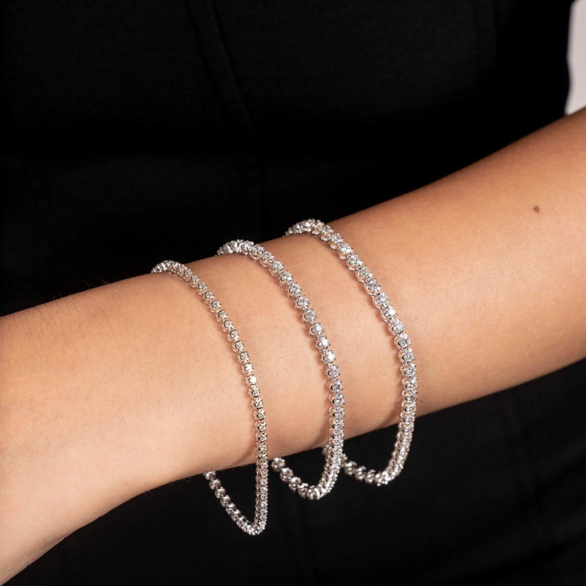 Dimond Tennis Bracelet in Sydney