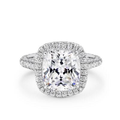 Engagement Rings Mariella