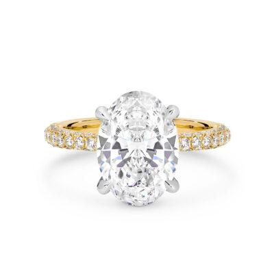 RENATA Diamond Engagement Ring in Sydney