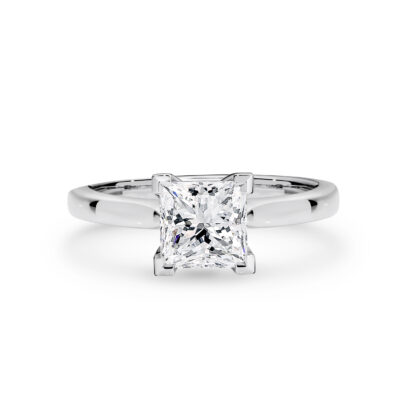 ABRIL Diamond Engagement Ring in Sydney