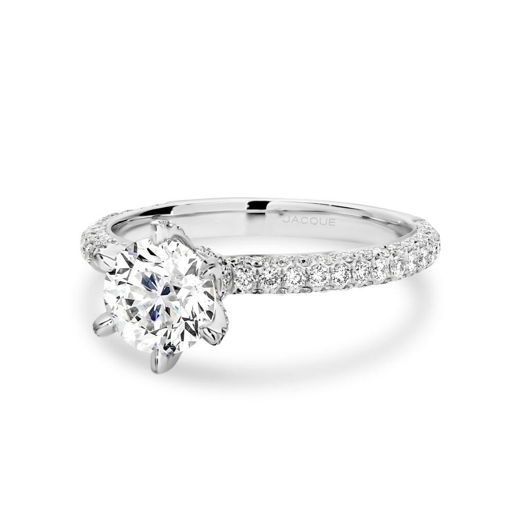 Engagement Rings Alexa