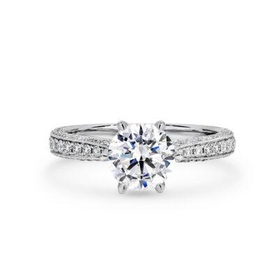 Engagement Rings Amalia