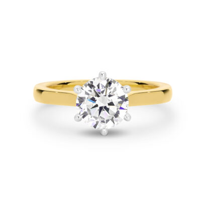 ADELITA Diamond Engagement Ring in Sydney