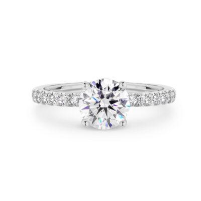 ALAIA Diamond ENGAGEMENT RING in Sydney
