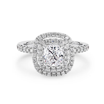 FABRIZIA Diamond Engagement Ring in Sydney
