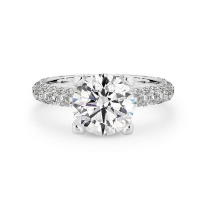 HELENA Diamond Engagement Ring in Sydney