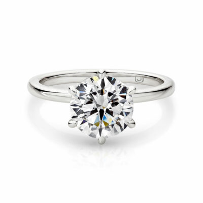 CONSTANTINA Diamond Engagement Ring in Sydney