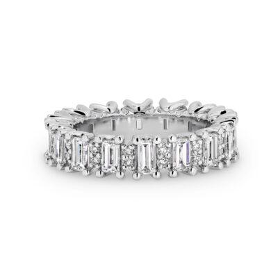 AVENNA Diamond Wedding Ring in Sydney