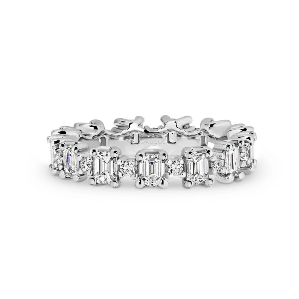 BERONIA Diamond Wedding ring in Sydney