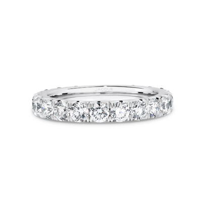 MIRABELLA Diamond Wedding ring Sydney