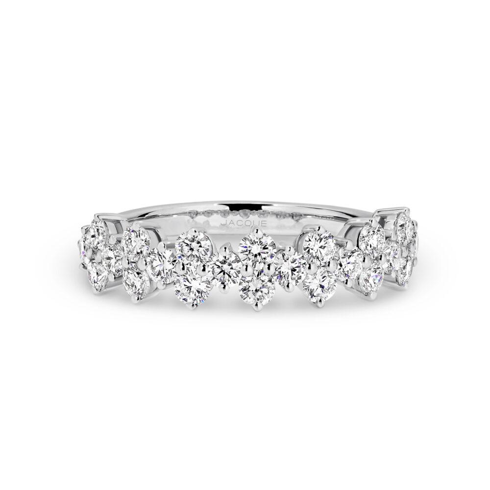 AMARA Diamond Wedding Ring Sydney