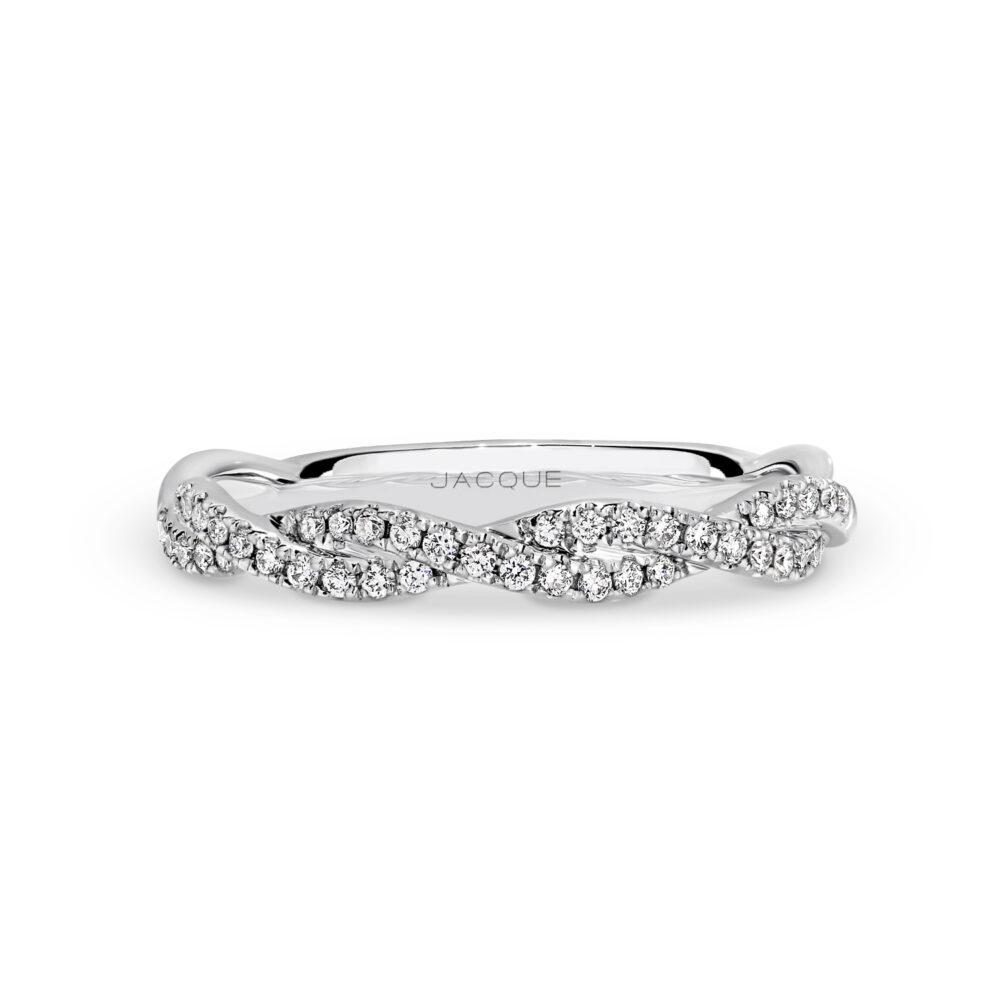 GAIA Diamond Wedding ring in Sydney