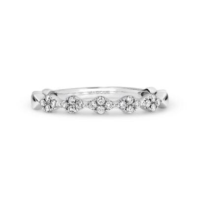 GINEVA Diamond Wedding ring in Sydney