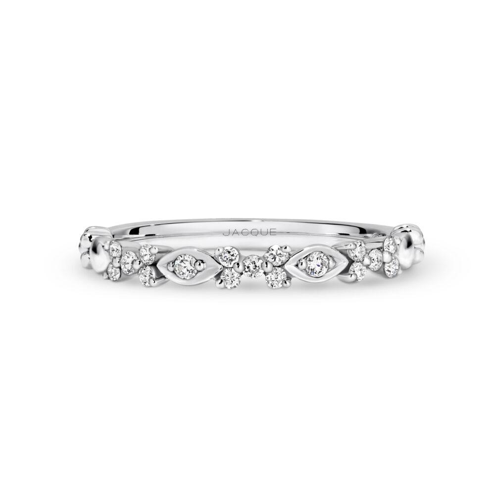 SERENA Diamond Wedding ring in Sydney