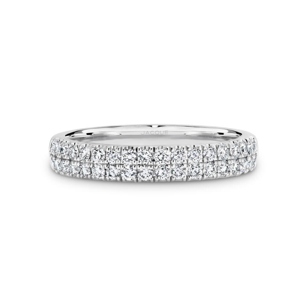 CORINA Diamond Wedding ring in Sydney