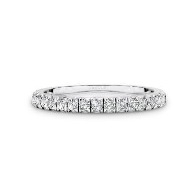 SANTINA Diamond Wedding ring Sydney