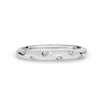 RENEE Diamond Wedding Rings in Sydney