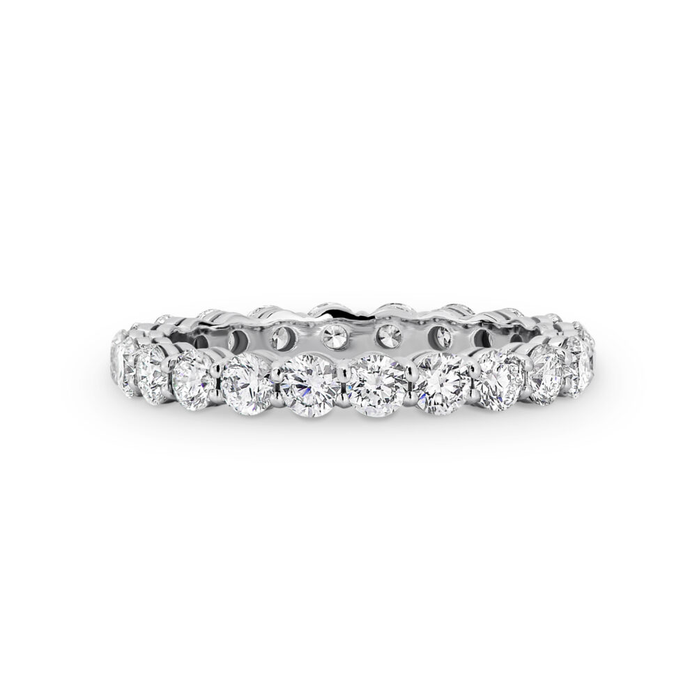 AVERY Diamond Wedding ring in Sydney