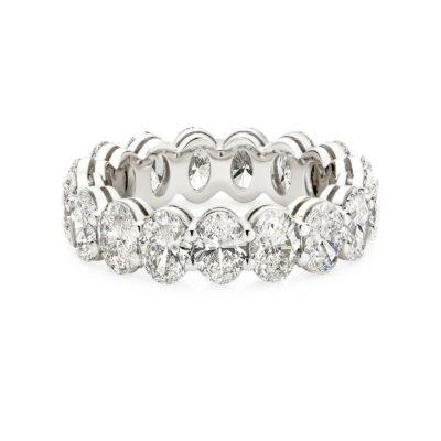 LETIZIA Diamond Wedding ring in Sydney